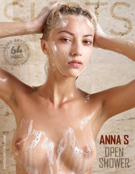 Anna S  from HEGRE-ART