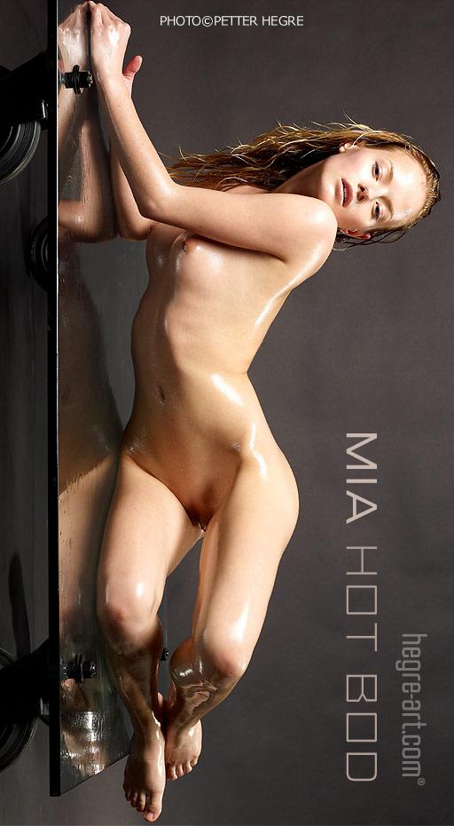 Mia in Hot Bod gallery from HEGRE-ART by Petter Hegre