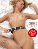 Belt In Bed