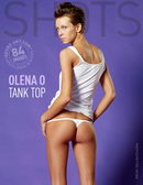 Olena O in Tank Top gallery from HEGRE-ART by Petter Hegre
