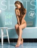 Baby Blue Bath