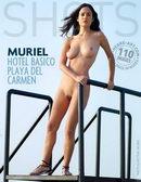 Muriel - Hotel Basico Playa Del Carmen