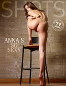 Anna S in So Sexy gallery from HEGRE-ART by Petter Hegre