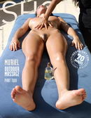 Muriel - Outdoor Massage - Part 2