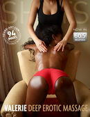 Deep Erotic Massage