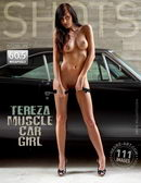 Muscle Car Girl
