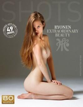 Ryonen  from HEGRE-ART