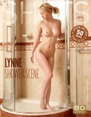 Lynne - Shower Scene