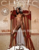 Mauritian Princess