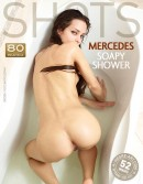 Mercedes - Soapy Shower