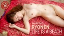 Ryonen - Life Is a Beach