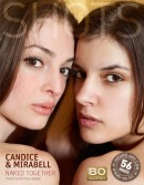 Candice & Mirabell - Naked Together