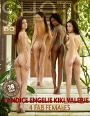 4 Fab Females