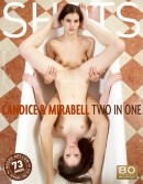 Candice & Mirabell - Two In One