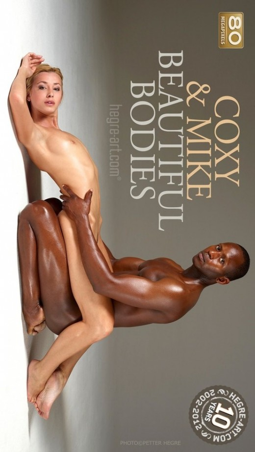Coxy - `Beautiful Bodies` - by Petter Hegre for HEGRE-ART