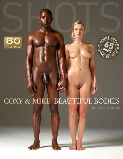 Coxy - `Beautiful Bodies` - by Petter Hegre for HEGRE-ART