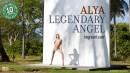 Legendary Angel