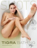 Tigra in Bathing gallery from HEGRE-ART by Alya