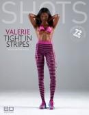 Tight In Stripes
