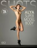 Super Model Body