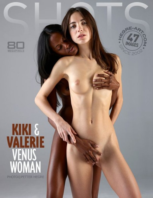 Kiki & Valerie - `Venus Woman` - by Petter Hegre for HEGRE-ART
