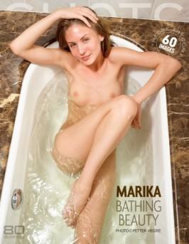 Marika  from HEGRE-ART