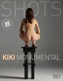 Kiki - Monumental