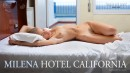 Milena in Hotel California gallery from HEGRE-ART by Petter Hegre