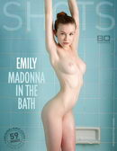 Emily in Madonna In The Bath gallery from HEGRE-ART by Petter Hegre
