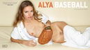 Alya in Baseball gallery from HEGRE-ART by Petter Hegre