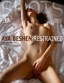 Aya Beshen in Restrained - Part 2 gallery from HEGRE-ART by Petter Hegre