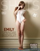 Emily in Spandax Body Suit gallery from HEGRE-ART by Petter Hegre