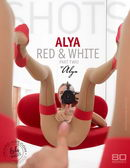Alya - Red And White Part 2