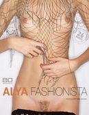 Alya - Fashionista
