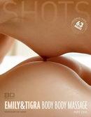 Body Body Massage Part 1