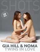 Gia Hill & Noma - Twins In Love