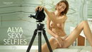 Alya - Sexy Selfies