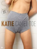 Katie - Camel Toe