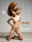 Gia Hill and Noma - Explicit Nudes