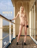 Nataly N in On Deck gallery from HEGRE-ART by Petter Hegre