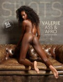 Valerie in Ass And Afro gallery from HEGRE-ART by Petter Hegre