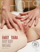 Body Body Massage Part 2