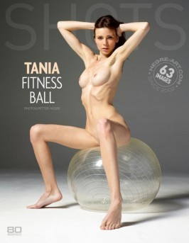 Tania  from HEGRE-ART