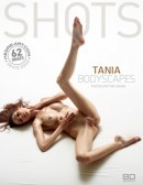 Tania in Bodyscapes gallery from HEGRE-ART by Petter Hegre