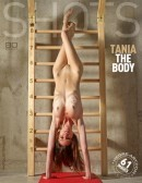 Tania in The Body gallery from HEGRE-ART by Petter Hegre