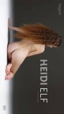 Heidi - Elf