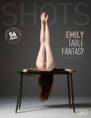 Emily - Table Fantasy