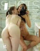 Alya & Emily - Seducing