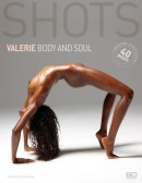 Valerie in Body And Soul gallery from HEGRE-ART by Petter Hegre