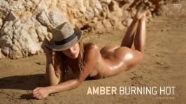Amber  from HEGRE-ART